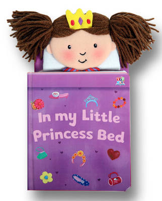 In My Little Princess Bed by Kate Thomson
