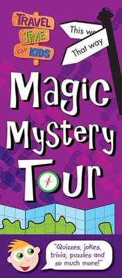 Skinny Pads - Magic Mystery Tour by Maria Constant