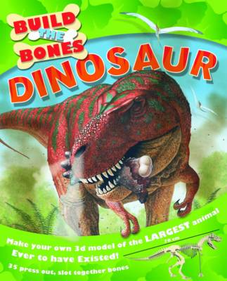 Dinosaur by Helen Keith, Pat Hegarty