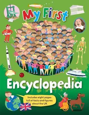 My First Encyclopedia by Tony Potter