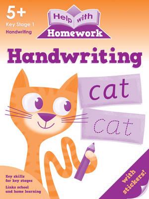 Handwriting 5+ by