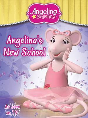 Angelina's New School by