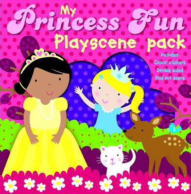 My Princess Fun Playscene Pack by