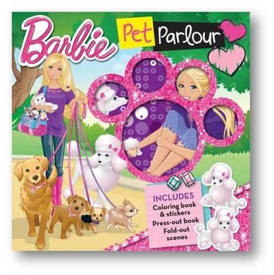 Pet Parlour by Mattel