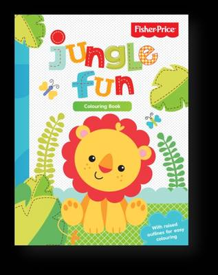 Jungle Fun by Mattel