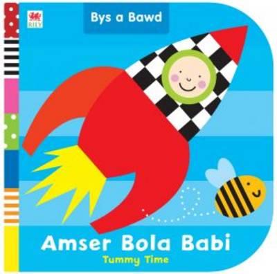 Amser Bola Babi by Catrin Wyn Lewis