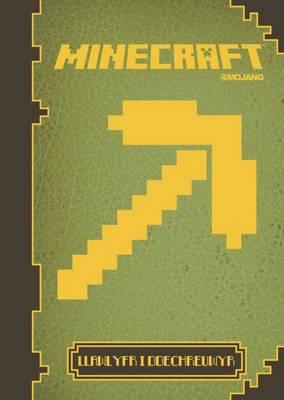 Minecraft - Llawlyfr i Ddechreuwyr by Stephanie Milton