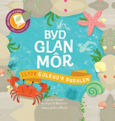 Byd Glan Mr by Carron Brown