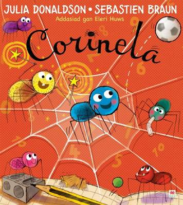 Corinela by Julia Donaldson