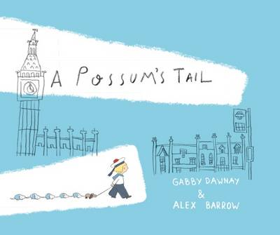 A Possum's Tail by Gabby Dawnay