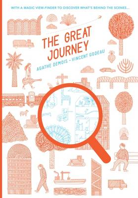 The Great Journey by Agathe Demois