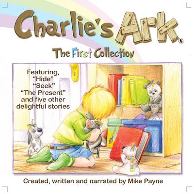 Charlie's Ark First Collection by Mike Payne