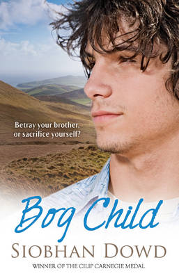 Bog Child by Siobhan Dowd