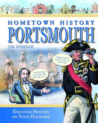 Hometown History Portsmouth by Professor Jim Riordan