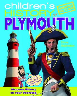 Hometown History Plymouth by Chris Robinson