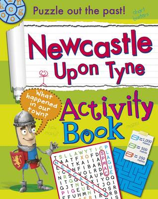 Newcastle Activity Book by