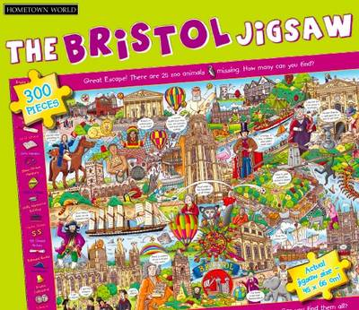 The Bristol Jigsaw by