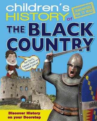 Children's History of Black Country by Edmund Bealby-Wright