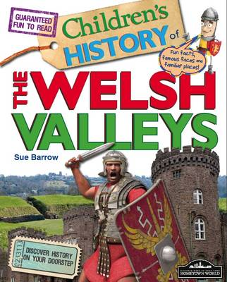 Welsh Valleys Children's History by Sue Barrow