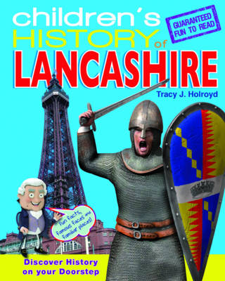 Children's History of Lancashire by