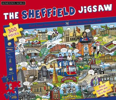 Sheffield Jigsaw by