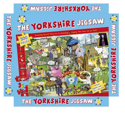The Yorkshire Jigsaw by