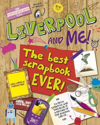 Liverpool & Me by