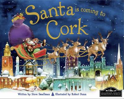 Santa is Coming to Cork by
