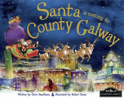 Santa is Coming to County Galway by