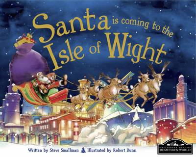 Santa is Coming to the Isle of Wight by