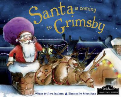 Santa is Coming to Grimsby by