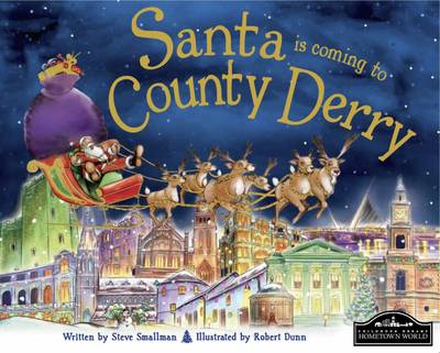 Santa is Coming to County Derry by