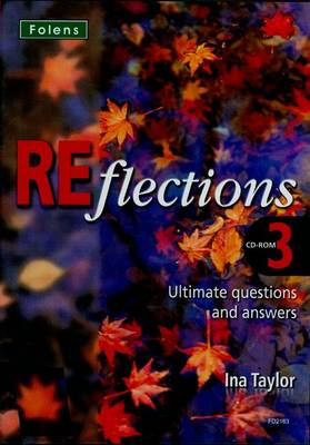 REflections: Ultimate Questions & Answers CD-ROM by Ina Taylor
