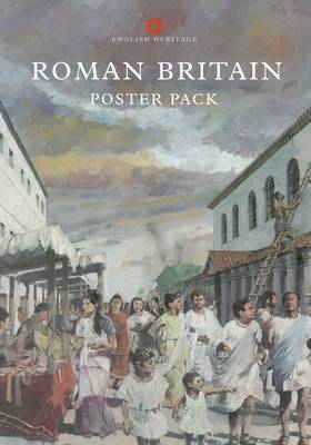 Roman Britain Poster Pack by Philip Corke