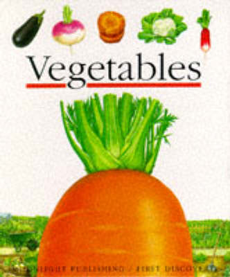 Vegetables by Gilbert Houbre