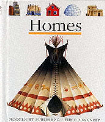 Homes by Donald Grant