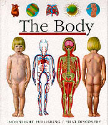 The Body by Sylvaine Perols