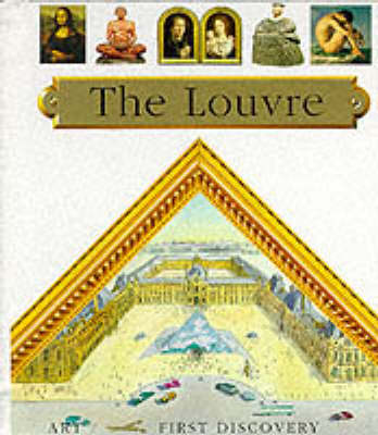 Let's Visit the Louvre by Tony Ross
