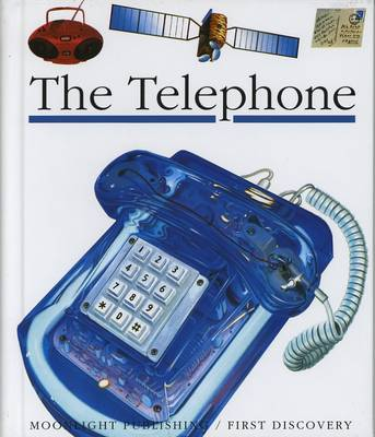 The Telephone by Jean-Marie Poissenot