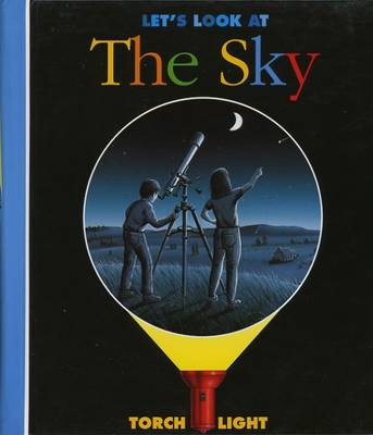 Let's Look at the Sky by David Grant