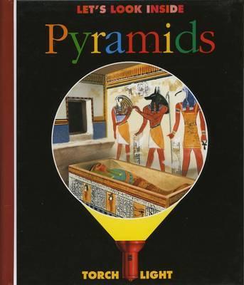 Let's Look Inside Pyramids by Sabine Krawczyk