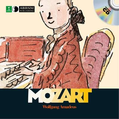 Mozart First Discovery Music by
