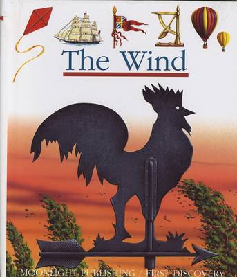 Wind by Gallimard Jeunesse