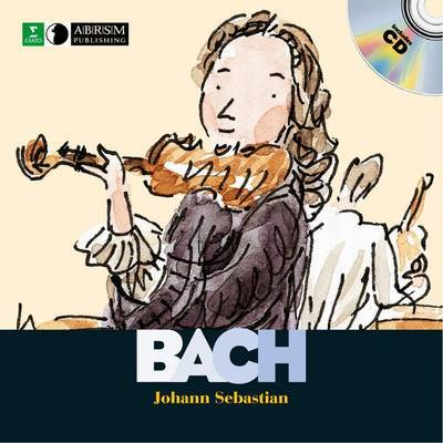 Bach First Discovery Music by