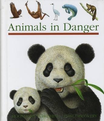 Animals in Danger by Pierre de Hugo