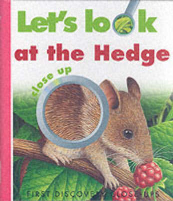 Let's Look at the Hedge by Caroline Allaire