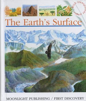 The Earth's Surface by Ute Fuhr
