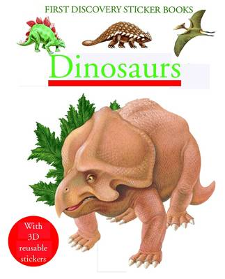 Dinosaurs by Penelope Stanley-Baker