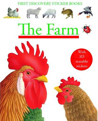 The Farm by Penelope Stanley-Baker