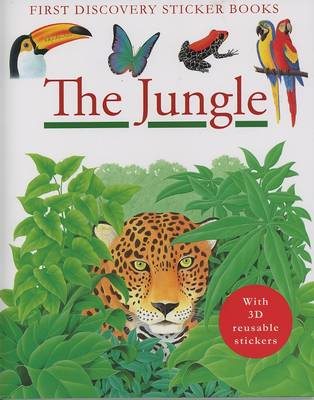 The Jungle by Penelope Stanley-Baker